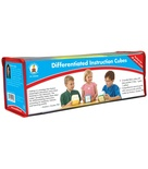 Differentiated Instruction Cubes